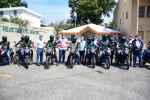 *Ayuntamiento Santo Domingo Este usará motores eléctricos para vigilar áreas verdes, parques y zonas protegidas*