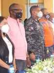 Alcaldía Los Alcarrizos llama a respetar el compromiso por la vida durante asueto de la Semana Santa