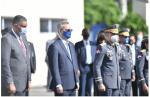 Luis Abinader pone en retiro a 350 oficiales; hay 62 coroneles