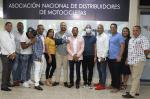 Lanzan Asociación Nacional de Distribuidores de Motocicletas