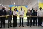 Presidente Abinader encabeza inauguración tienda Sirena Los Alcarrizos