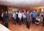FEDA y el IDECOOP juramentan cooperativas en la Provincia Santo Domingo