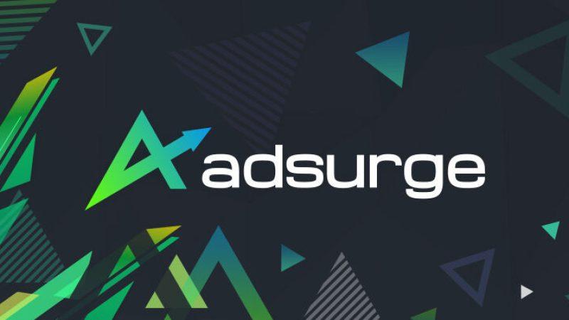 Website - Adsurge