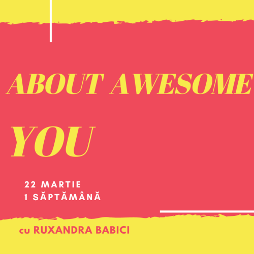 Ruxandra Babici_EQUIPPED_SOcial Media_About