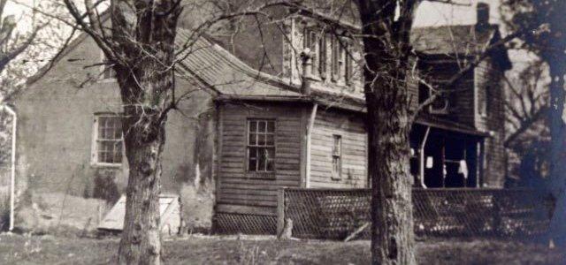 Benjamin Bowen House