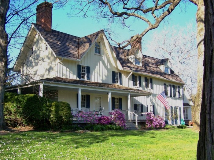 Solomon Bowen House
