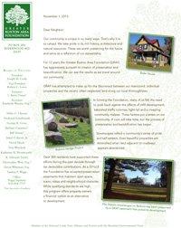 2013 Winter Appeal pg 1