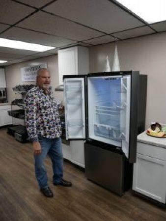 Way refrigerator
