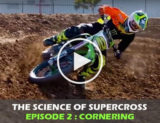Answer motocross