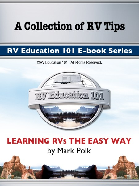 101 Tips for RVers