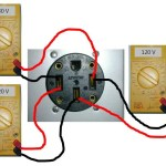 Nice 50 Amp Receptacle Voltage Picture