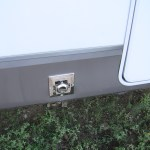 RV Furnace Exhaust Port – Fifth Wheel Pictorial Guide