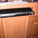 RV Home Theater System
