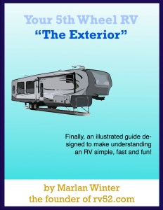 eBook - Your 5th Wheel RV - The Exterior