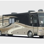 RV Basics : Types of RV