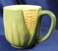 Corn King Coffee Mug