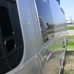 Airstream International Drivers Side Acute Angle