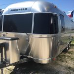 Airstream International Drivers Side