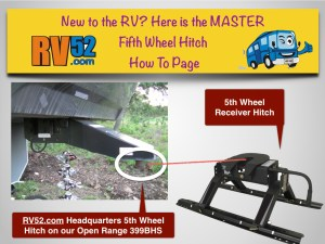 rv how to 5th wheel hitches