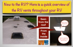 RV Vents – The BIG RV Vent Information Page