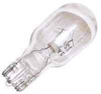 921 bulb 12 volt wedge base light