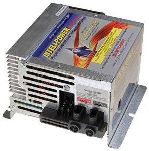 rv power converter 45 amp progressive dynamics pd9245