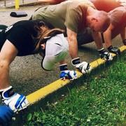 Krav-Maga-push-ups
