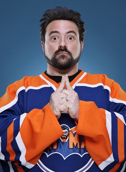 Get up close and personal with comedian/director Kevin Smith at The  National 4/19   RVA Mag