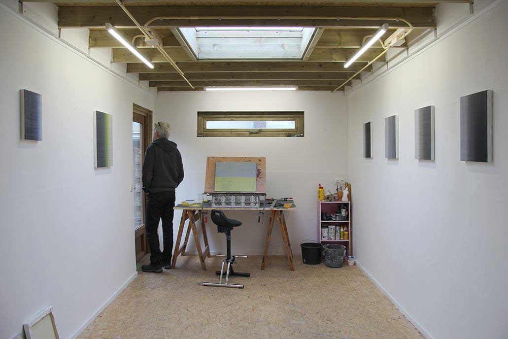 Atelier Rene van den Bos