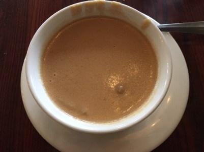 peanutchesnut-soup