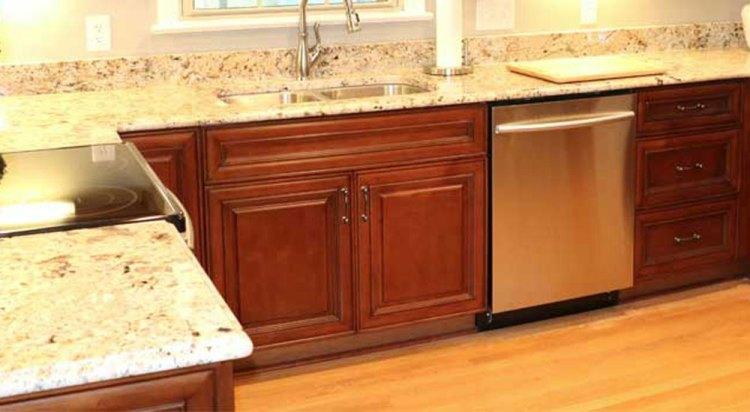 Custom Cabinets Countertops Richmond Va Panda Kitchen Bath