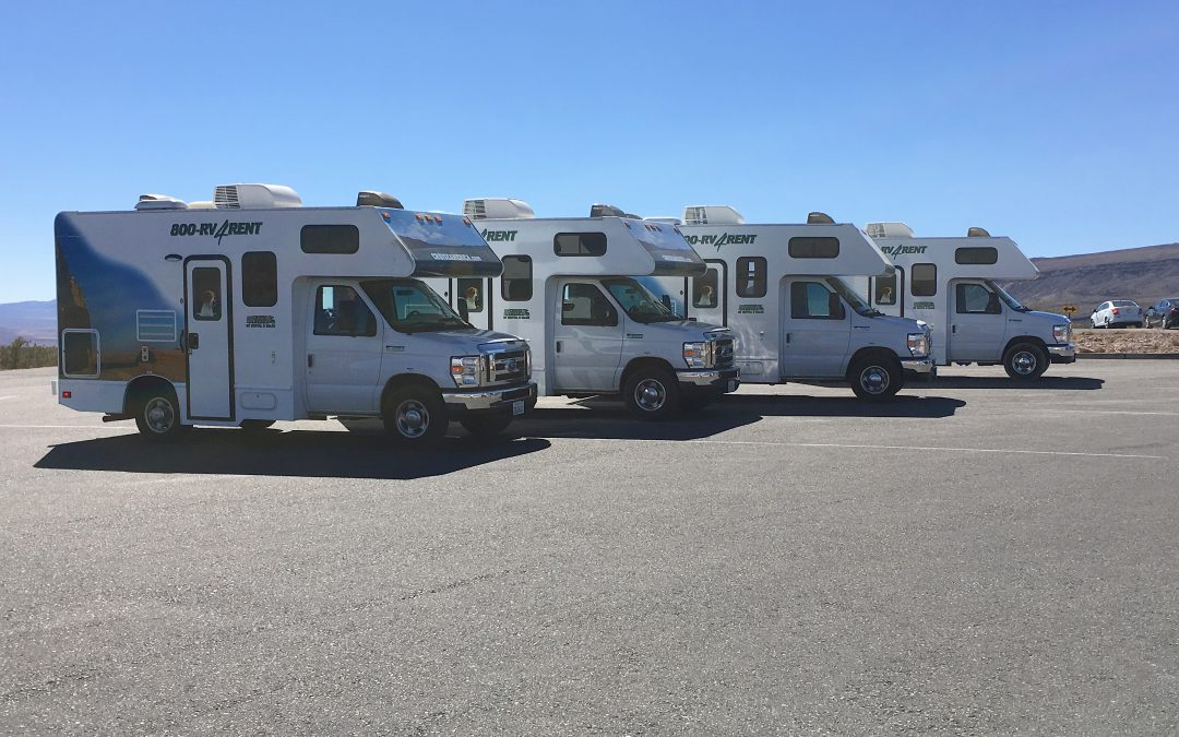 4 Best Rental Options For A Small Drivable Rv Rvblogger