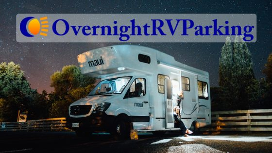 Free Overnight RV Parking