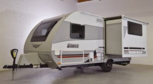8 Best Small Camping Trailers with Bathrooms – RVBlogger