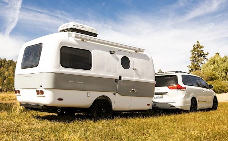 happier camper with bathroom
