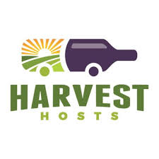 HarvestHosts Logo
