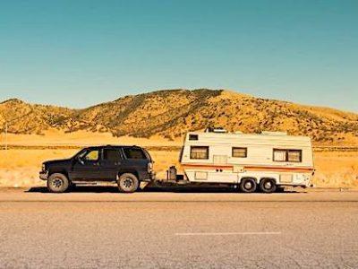 Travel Trailer Depreciation