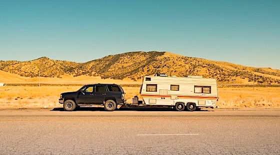 Travel Trailer Depreciation: What's My Travel Trailer Worth?