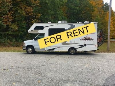 Rent Out Your RV to Make Money - RVBlogger