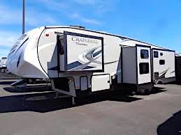 2020 Coachman Chaparral 5th Wheel