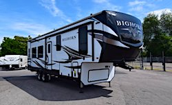 2020 Heartland Bighorn 5th Wheel