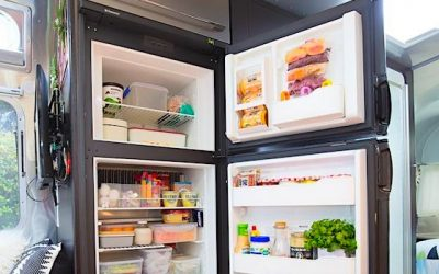 What is a 3 Way RV Refrigerator and Why You Should Buy One