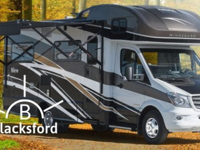 9 Best Reasons To Rent a Blacksford All Inclusive RV