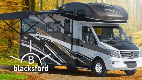 9 Best Reasons to Rent an All-Inclusive Blacksford RV