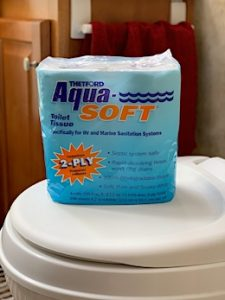 AQUASOFT RV TOIET PAPER