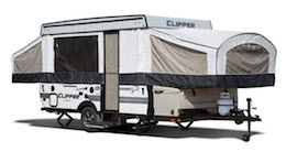 Coachmen Clipper Pop Up