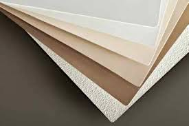 Fiberglass RV Ceiling Tiles