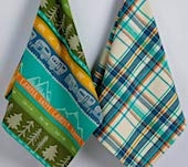Travel Trailer Hand and Dish Towels