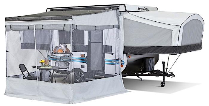 Jayco Jay Sport Pop Up Camper
