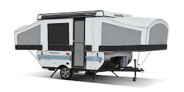 Jayco Sport Pop Up
